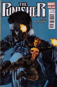 Cover Thumbnail for The Punisher (Marvel, 2011 series) #14