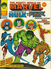 Cover Thumbnail for The Mighty World of Marvel (Marvel UK, 1972 series) #300
