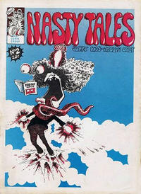 Cover Thumbnail for Nasty Tales (Meep Comix Group, 1971 ? series) #2