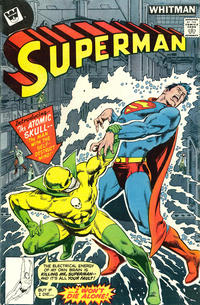 Cover Thumbnail for Superman (DC, 1939 series) #323 [Whitman]