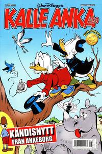 Cover Thumbnail for Kalle Anka & C:o (Egmont, 1997 series) #39/2012