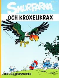 Cover Thumbnail for Smurfarna (Bokförlaget Semic, 2011 series) #4 - Smurfarna och Kroxelikrax