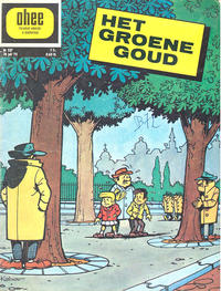 Cover Thumbnail for Ohee (Het Volk, 1963 series) #537