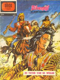 Cover Thumbnail for Ohee (Het Volk, 1963 series) #460