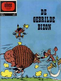 Cover Thumbnail for Ohee (Het Volk, 1963 series) #531