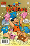 Cover for The Flintstones (Archie, 1995 series) #6 [Newsstand Edition]
