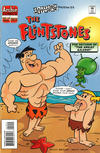 Cover for The Flintstones (Archie, 1995 series) #19