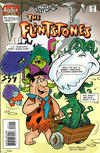 Cover for The Flintstones (Archie, 1995 series) #22