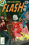 Cover for The Flash (DC, 1959 series) #274 [Whitman]