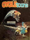 Cover for CYCLEtoons (Petersen Publishing, 1968 series) #October 1970 [17]