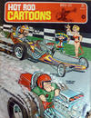 Cover for Hot Rod Cartoons (Petersen Publishing, 1964 series) #33
