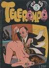 Cover for Telerompo (Publistrip, 1973 series) #5