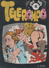 Cover for Telerompo (Publistrip, 1973 series) #6
