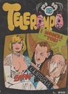 Cover for Telerompo (Publistrip, 1973 series) #12