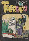Cover for Telerompo (Publistrip, 1973 series) #14