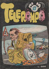 Cover for Telerompo (Publistrip, 1973 series) #17