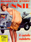 Cover for Gangster Story Bonnie (Ediperiodici, 1968 series) #76