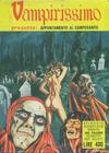 Cover for Vampirissimo (Edifumetto, 1972 series) #v2#11