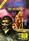 Cover for Vampirissimo (Edifumetto, 1972 series) #3