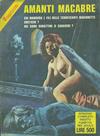 Cover for Vampirissimo (Edifumetto, 1972 series) #5