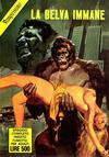 Cover for Vampirissimo (Edifumetto, 1972 series) #24