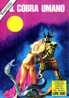 Cover for Vampirissimo (Edifumetto, 1972 series) #27