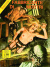 Cover for Vampirissimo (Edifumetto, 1972 series) #32