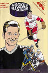 Cover for Hockey Masters Comics (Revolutionary, 1993 series) #1