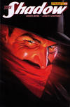Cover for The Shadow (Dynamite Entertainment, 2012 series) #1 [Cover A]