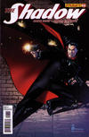 Cover for The Shadow (Dynamite Entertainment, 2012 series) #1 [Cover B - Howard Chaykin]