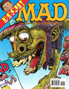 Cover for MAD Special [MAD Super Special] (EC, 1970 series) #113 [Direct Sales]