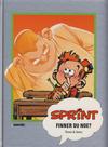 Cover for Sprint [Seriesamlerklubben] (Semic, 1986 series) #[40] - Finner du noe?
