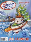 Cover Thumbnail for Elias Den lille redningsskøyta julehefte (2007 series) #2009 [Bokhandelutgave]