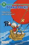 Cover for Donald Pocket (Hjemmet / Egmont, 1968 series) #9 [6. opplag Reutsendelse 277 56]