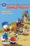 Cover for Donald Pocket (Hjemmet / Egmont, 1968 series) #8 [6. opplag]