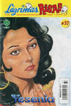 Cover for Lágrimas Risas y Amor. Yesenia (Grupo Editorial Vid, 2012 series) #37