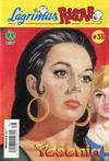 Cover for Lágrimas Risas y Amor. Yesenia (Grupo Editorial Vid, 2012 series) #38
