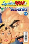 Cover for Lágrimas Risas y Amor. Yesenia (Grupo Editorial Vid, 2012 series) #39