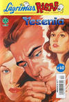 Cover for Lágrimas Risas y Amor. Yesenia (Grupo Editorial Vid, 2012 series) #40