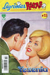 Cover for Lágrimas Risas y Amor. Yesenia (Grupo Editorial Vid, 2012 series) #32