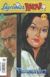 Cover for Lágrimas Risas y Amor. Yesenia (Grupo Editorial Vid, 2012 series) #18