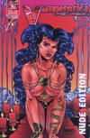 Cover for Vamperotica (Brainstorm Comics, 1994 series) #19 [Nude]