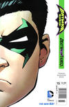 Cover Thumbnail for Batman and Robin (2011 series) #15 [Newsstand Edition]