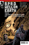 Cover Thumbnail for B.P.R.D. Hell on Earth: The Transformation of J. H. O'Donnell (2012 series) #[93]