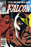 Cover Thumbnail for Falcon (1983 series) #3 [Canadian]