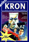 Cover for KRON (KRON, 1999 series) #2