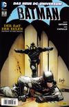 Cover for Batman (Panini Deutschland, 2012 series) #7 (72)