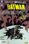 Cover for Batman (Panini Deutschland, 2012 series) #8 (73)