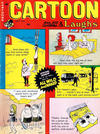 Cover Thumbnail for Cartoon Laughs (1963 series) #v10#5 [Canadian price variant]