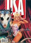 Cover for USA magazine (Comics USA, 1987 series) #53
